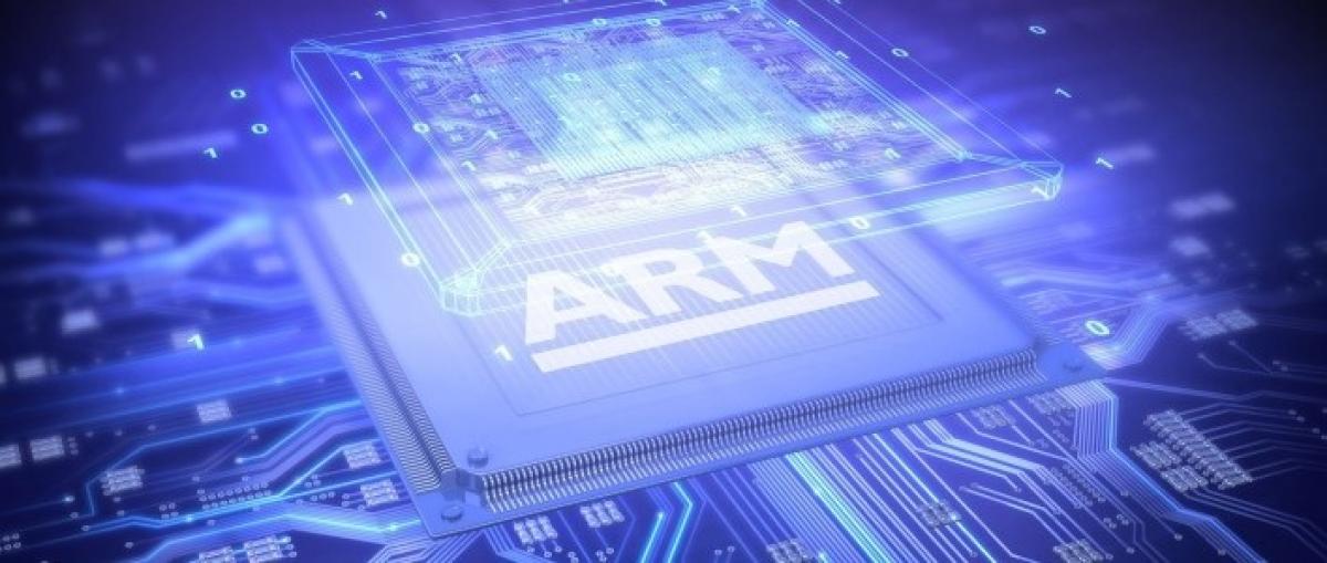 ARM apunta a Intel adelantando procesadores con rendimiento de sobremesa para 2020