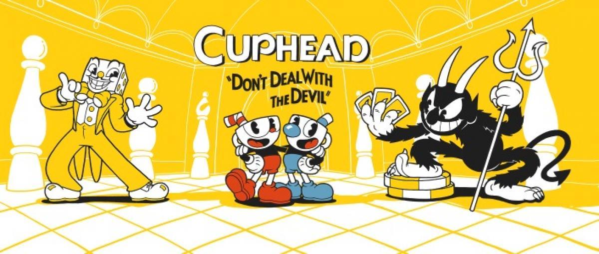 Vuelven los dibujos animados de los años 30 con el lanzamiento de Cuphead