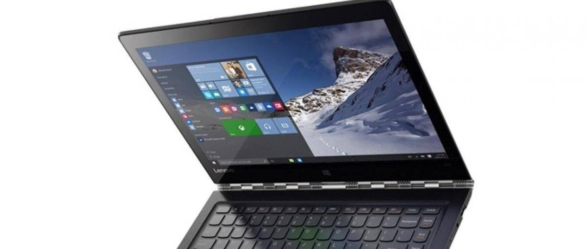 Tras las protestas, Lenovo añade compatibilidad con Linux a los modelos Yoga 900 y 900S