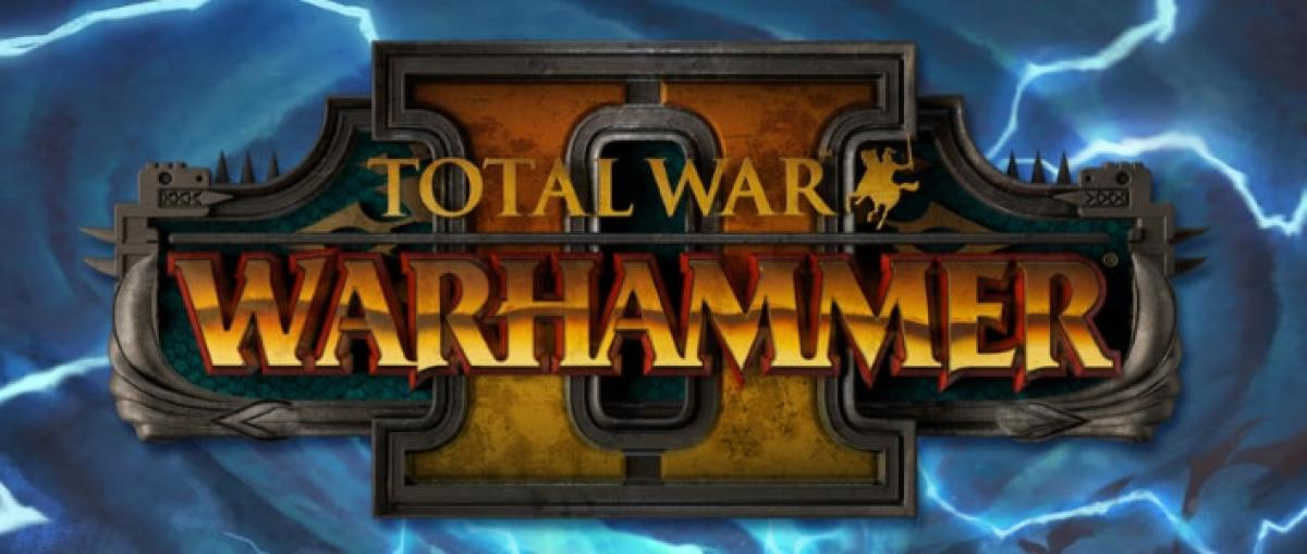 The Creative Assembly presenta Total War: Warhammer II