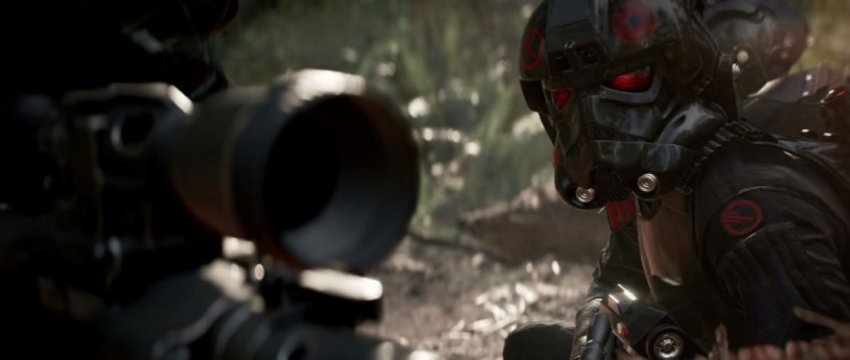 EA elimina temporalmente las microtransacciones de Star Wars Battlefront II