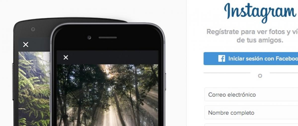 Instagram anuncia nuevo algoritmo que decidirá el orden de aparición de las publicaciones