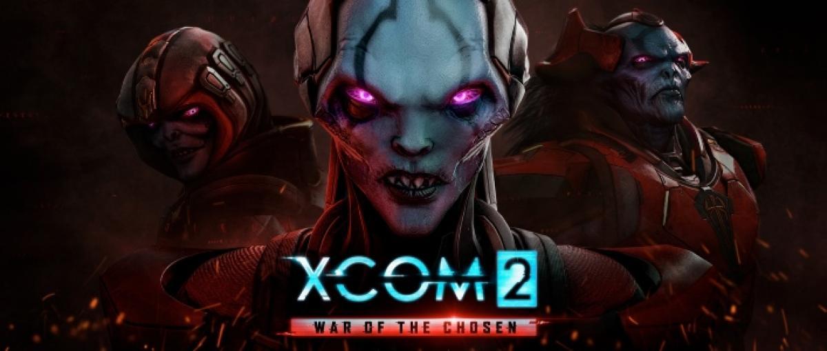 Anunciada la expansión War of the Chosen para XCOM 2