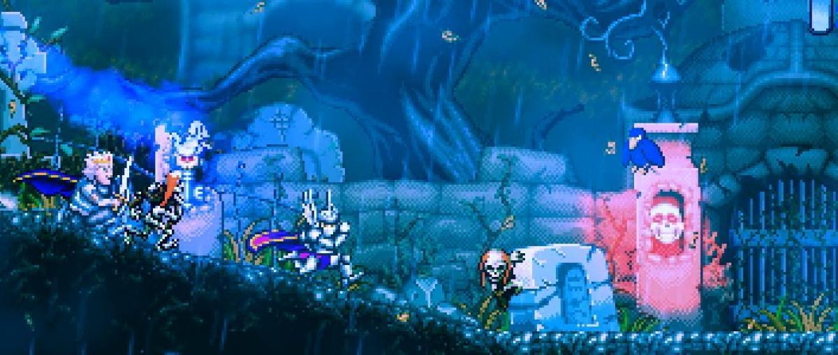 Battle Princess Madelyn supera en pocos días sus objetivos de Kickstarter y tendrá ediciones físicas