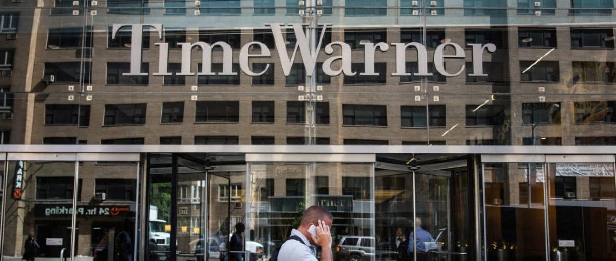 AT&T se queda con HBO, CNN, Batman y el resto de Time Warner por más de 80.000 millones