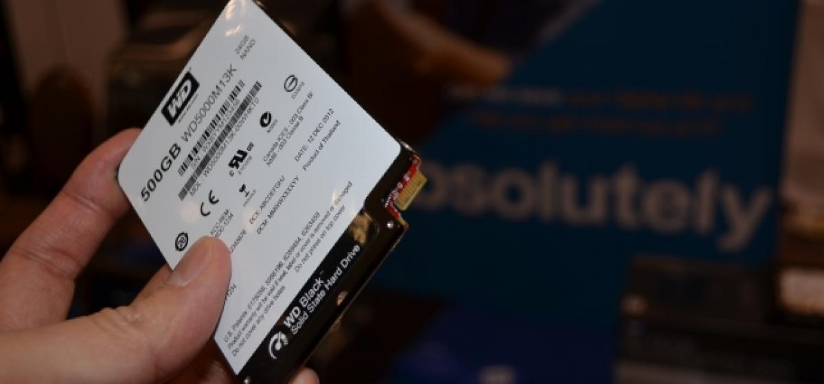 Western Digital adquiere SanDisk por 19.000 millones de dólares