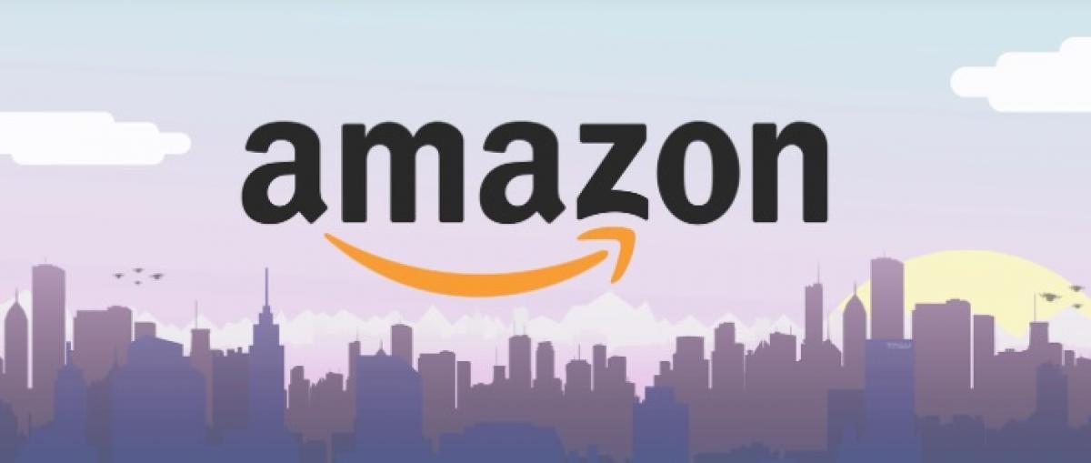 Amazon también está trabajando en una plataforma para la realidad virtual