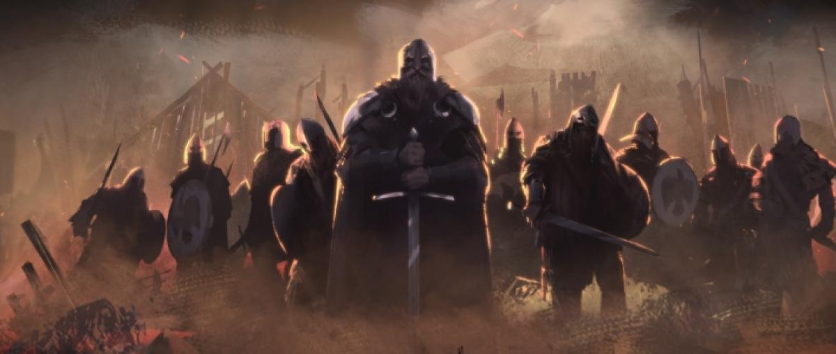 Total War Saga presenta Thrones of Britannia, un spin-off ambientado después de la invasión vikinga