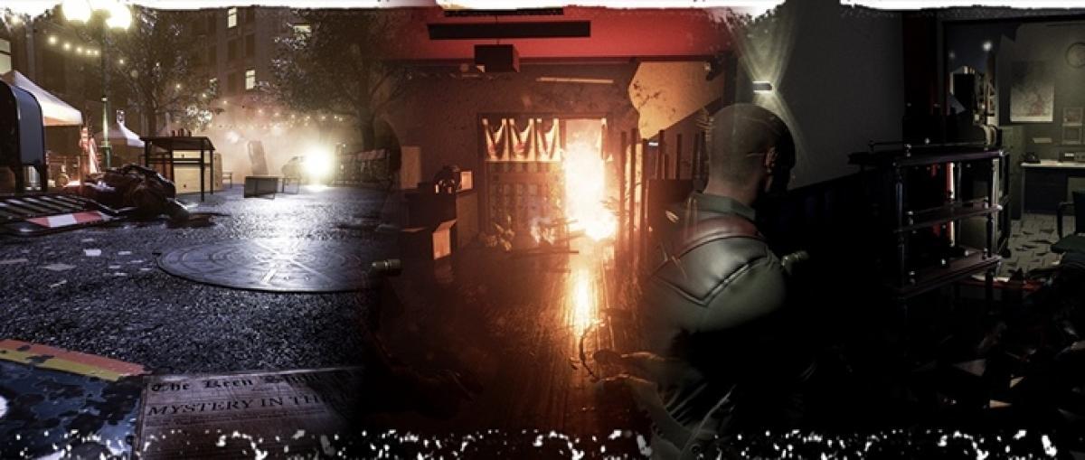 Ya en Kickstarter Daymare: 1998, el proyecto que siguió a la cancelación de Resident Evil 2 Reborn