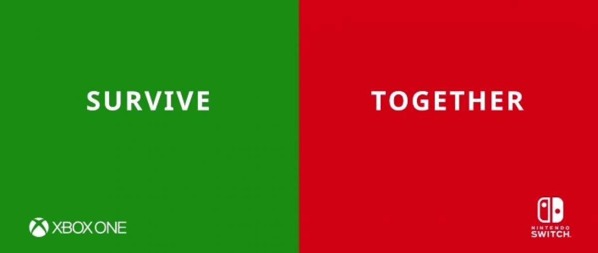 Minecraft para Nintendo Switch se actualiza con Better Together y luce de juego cruzado con Xbox One
