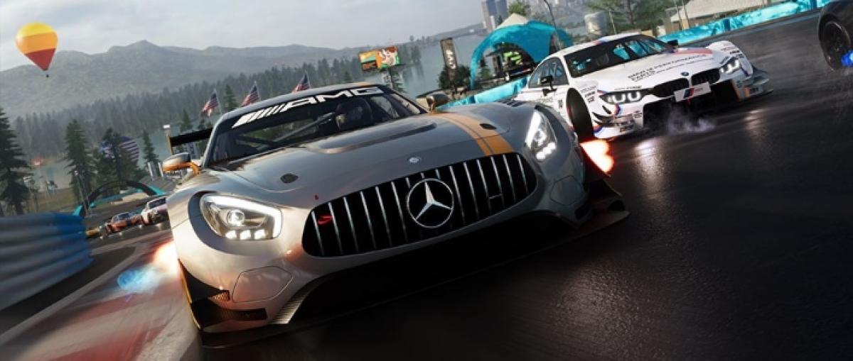 The Crew 2 revela sus requisitos y características para Windows PC