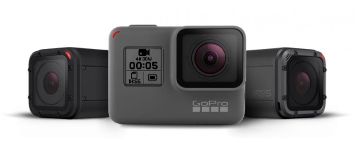 GoPro reducirá su plantilla un 15% y cerrará su división de entretenimiento