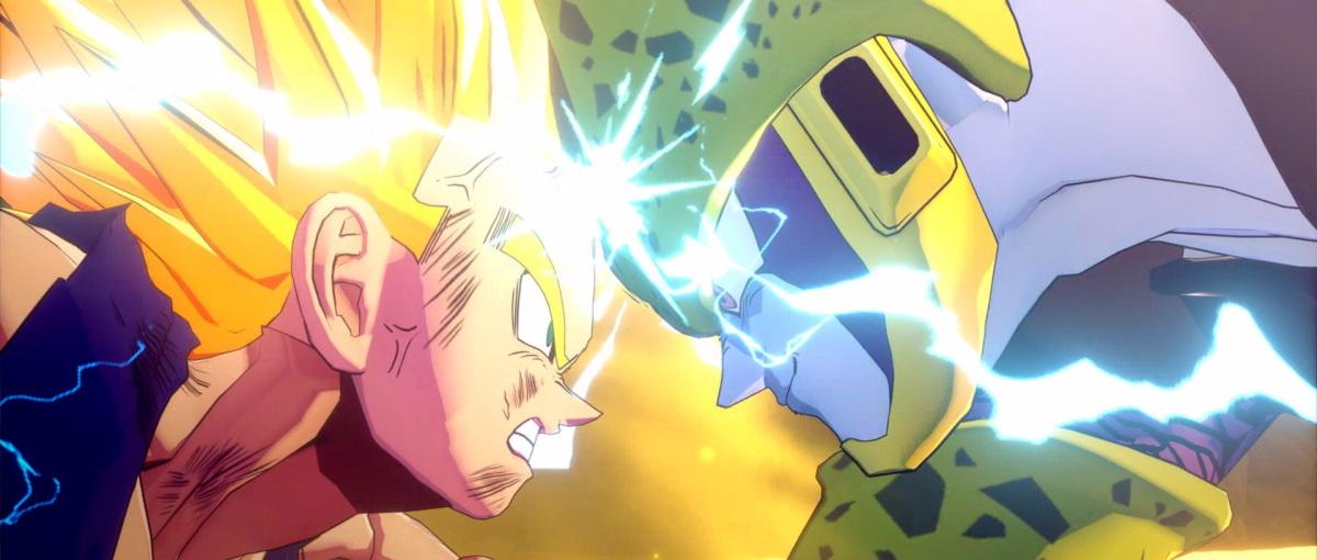 Dragon Ball Z: Kakarot explica la progresión del personaje y revela una campaña de 40 horas