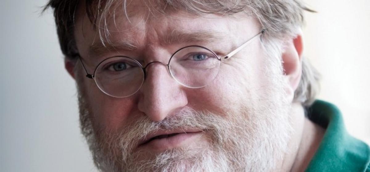 Gabe Newell habla de por qué no lanzan más secuelas de Hal