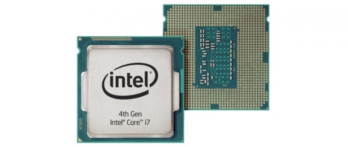 El parche de Intel contra Spectre causa reinicios en algunos chips antiguos