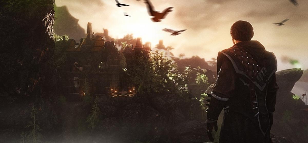 Risen 3 Enhanced Edition ya disponible en PS4 (actualizada)