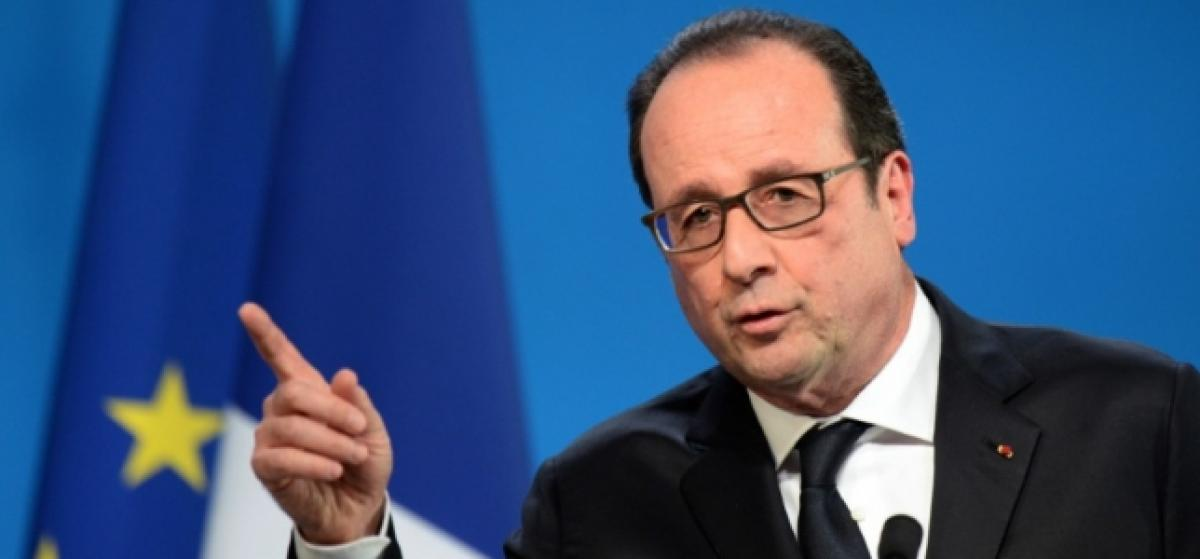 Tras los ataques en París, Francia propone una ley que afectaría a las wifi públicas y al uso de Tor