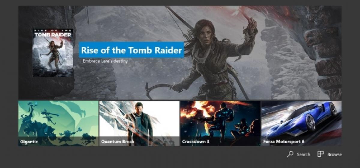 La Nueva Experiencia Xbox One llegará el 12 de noviembre