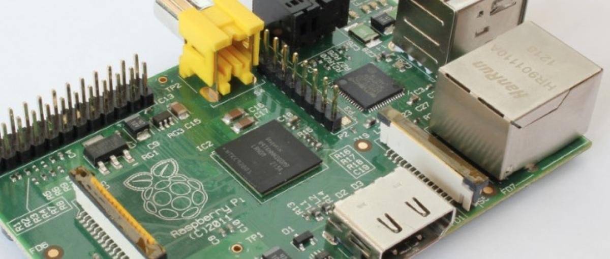 Compran uno de los fabricantes de Raspberry Pi por más de mil millones de dólares