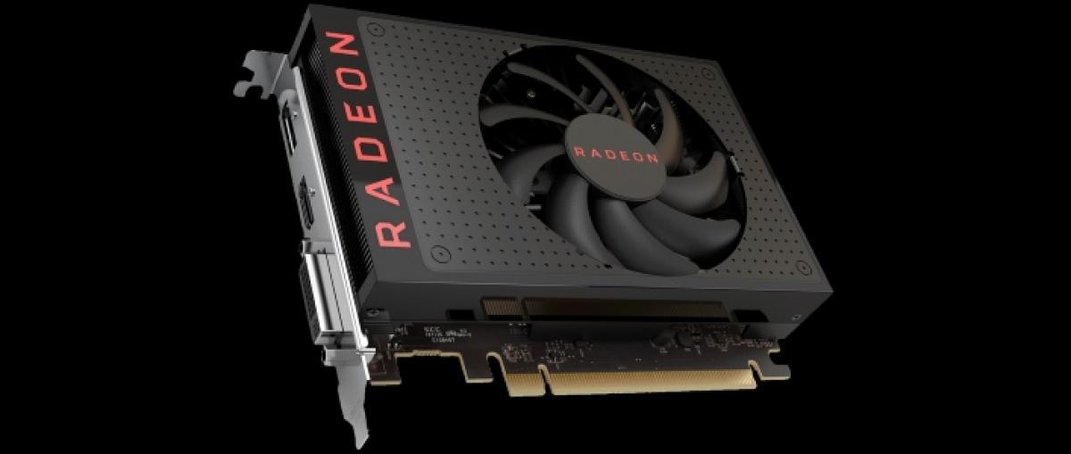 AMD pide disculpas por la venta de tarjetas Radeon RX 560 con menos shaders de lo normal