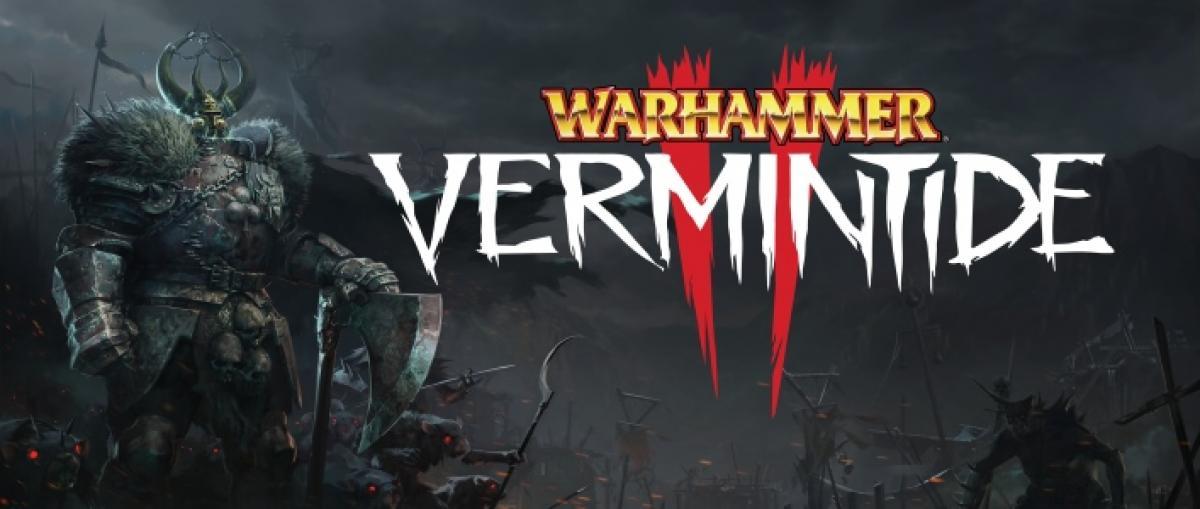 Tráiler de lanzamiento de Warhammer: Vermintide 2