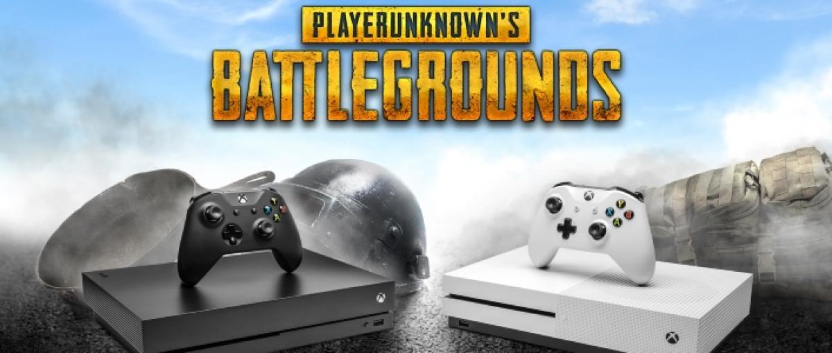 PlayerUnknown's Battlegrounds para Xbox One estará disponible el 12 de diciembre