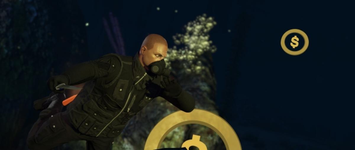 """Rockstar no consideró """"posibles o necesarias"""" expansiones para la campaña de Grand Theft Auto V"""