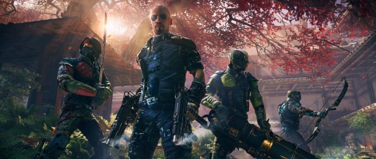 Shadow Warrior 2 estará disponible para PS4 y Xbox One el 19 de mayo