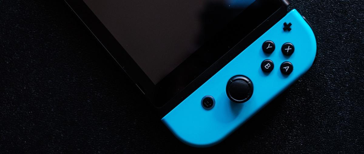 Nintendo Switch añade soporte para usar dispositivos Bluetooth de audio