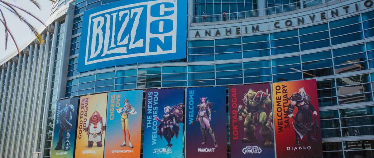 Cancelada la BlizzCon 2020, que podría sustituirse por un evento digital a principios del próximo año
