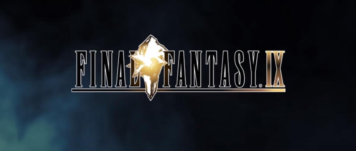 Final Fantasy IX ya disponible para PlayStation 4