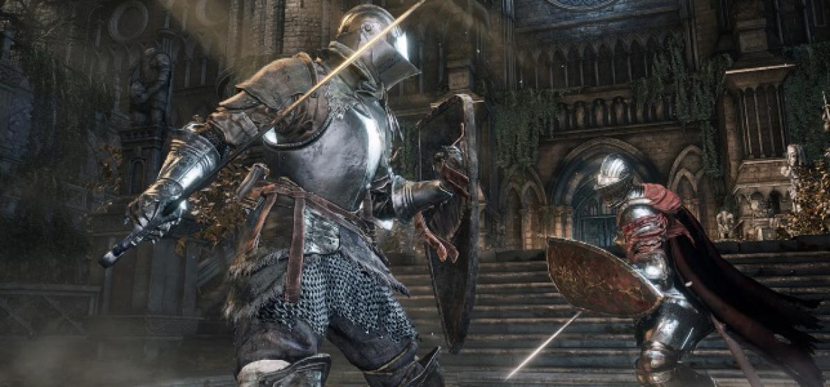 Dark Souls III llegará el 12 de abril de 2016 en tres ediciones