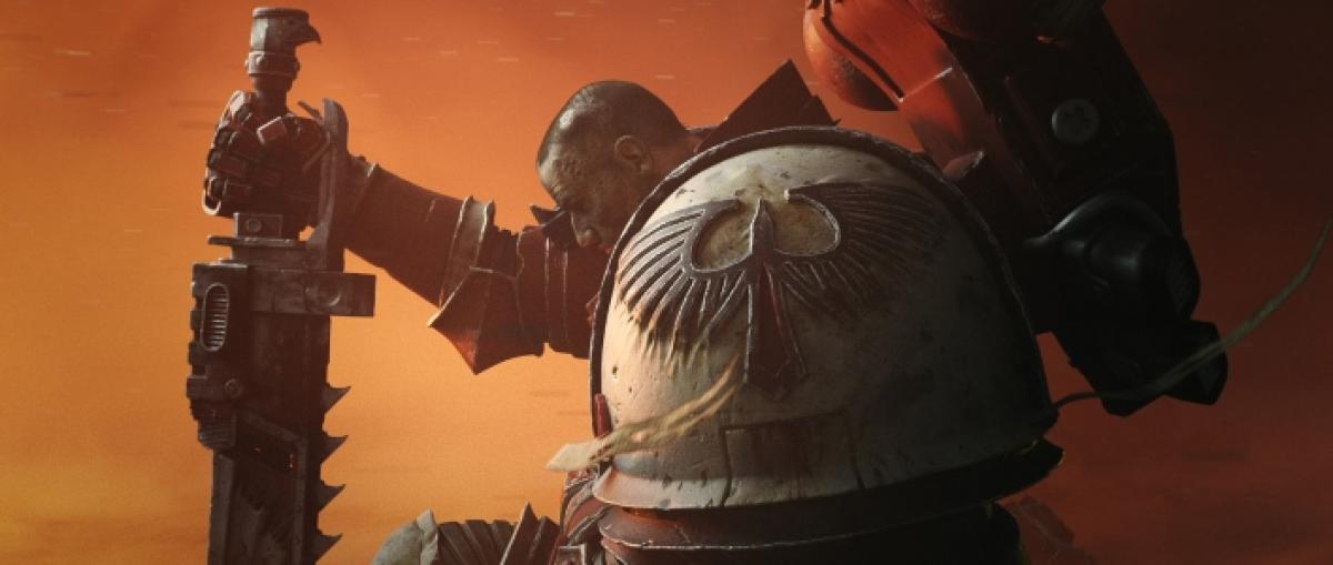 Dawn of War III estará disponible el 27 de abril para Windows PC