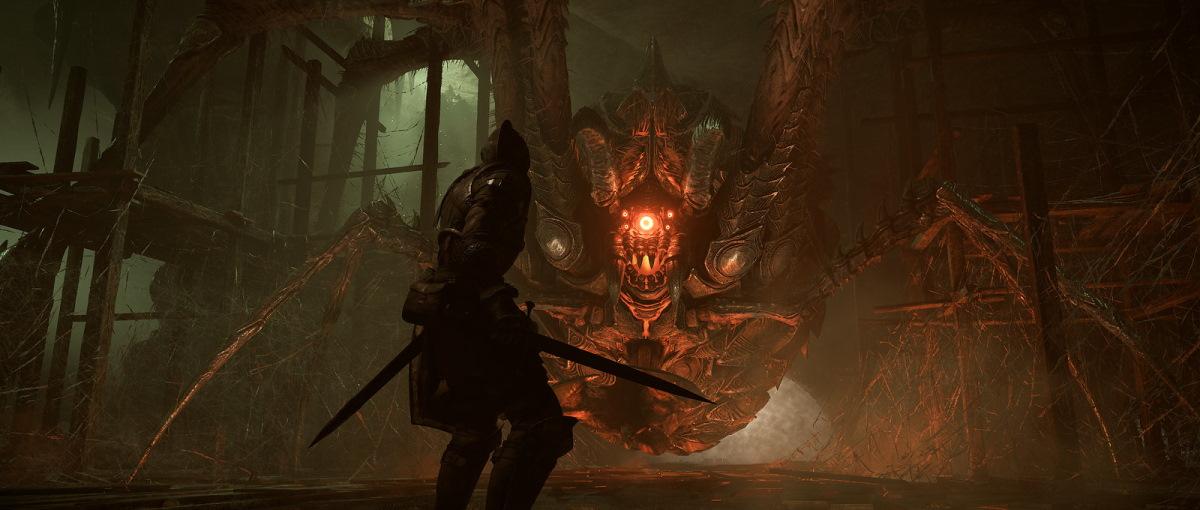 Primer gameplay de Demon's Souls, que llegará junto a PS5 (Actualizada)