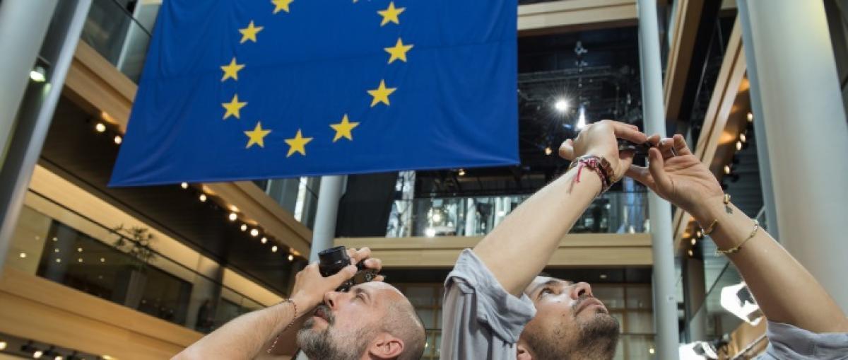 El Parlamento Europeo pide medidas contra la obsolescencia programada y a favor de las reparaciones