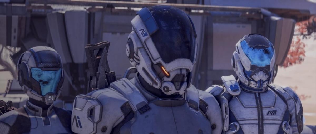 Mass Effect: Andromeda no ampliará su campaña con contenido descargable, según Kotaku
