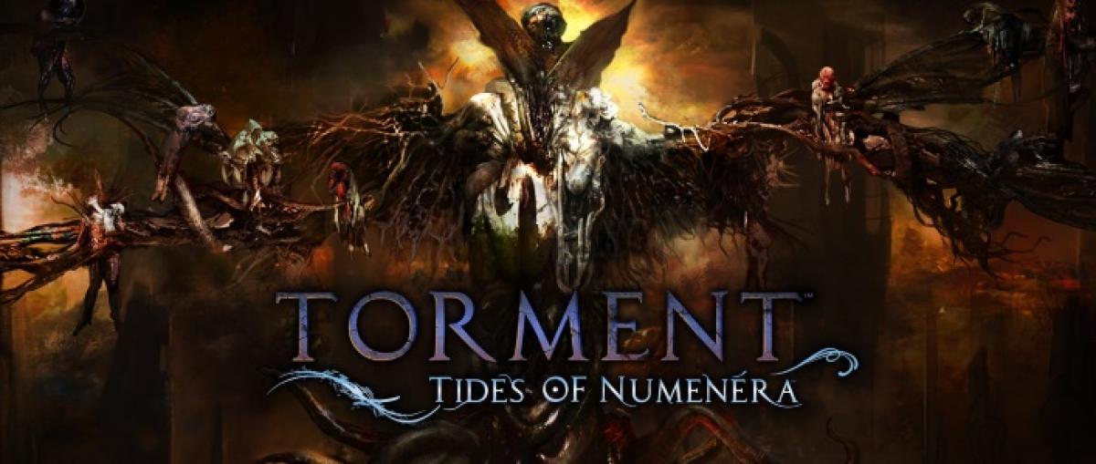 Tráiler de lanzamiento de Torment: Tides of Numenera para PS4, Xbox One y PC