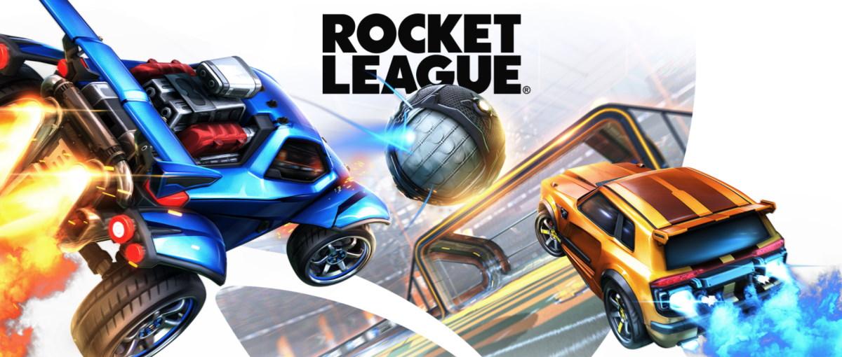 Rocket League será un juego free-to-play a partir del 23 de septiembre