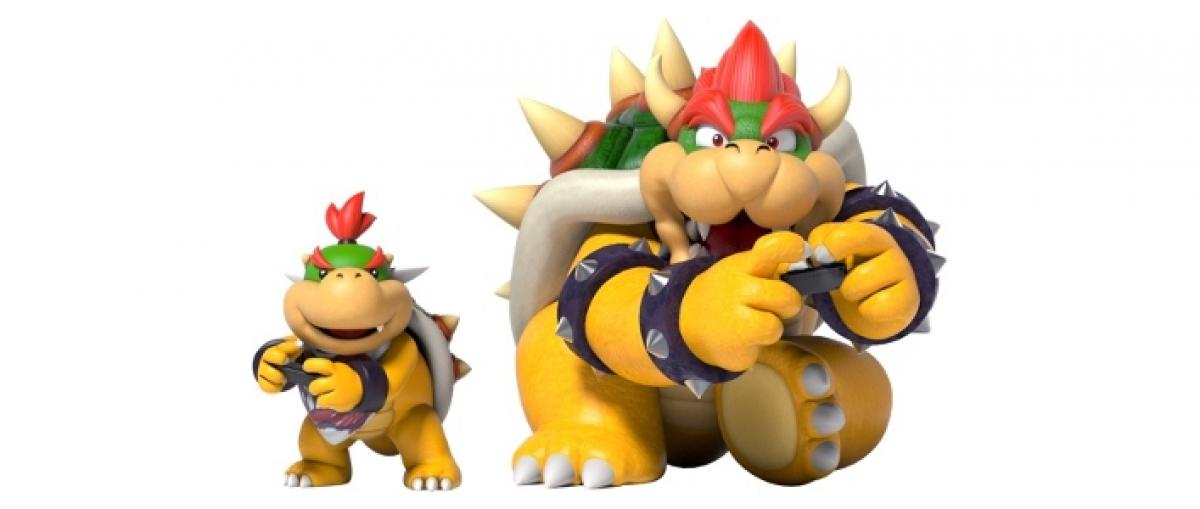 Nintendo presenta la aplicación de control parental de Switch con un divertido vídeo