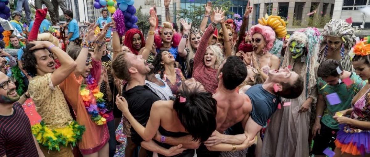 Sense8 regresa a Netflix, HBO importa El Negocio y Amazon apuesta por American Gods