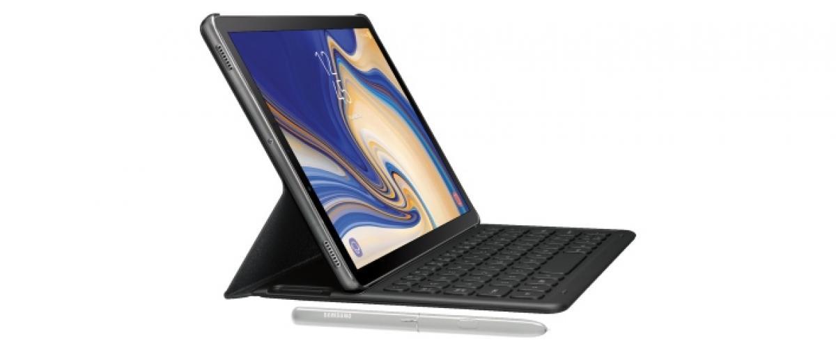 Se filtra la Galaxy Tab S4, que renovará la apuesta de Samsung por las tabletas Android de gama alta