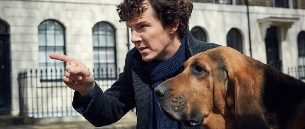 Sherlock en Netflix y Taboo en HBO inauguran el 2017 seriéfilo