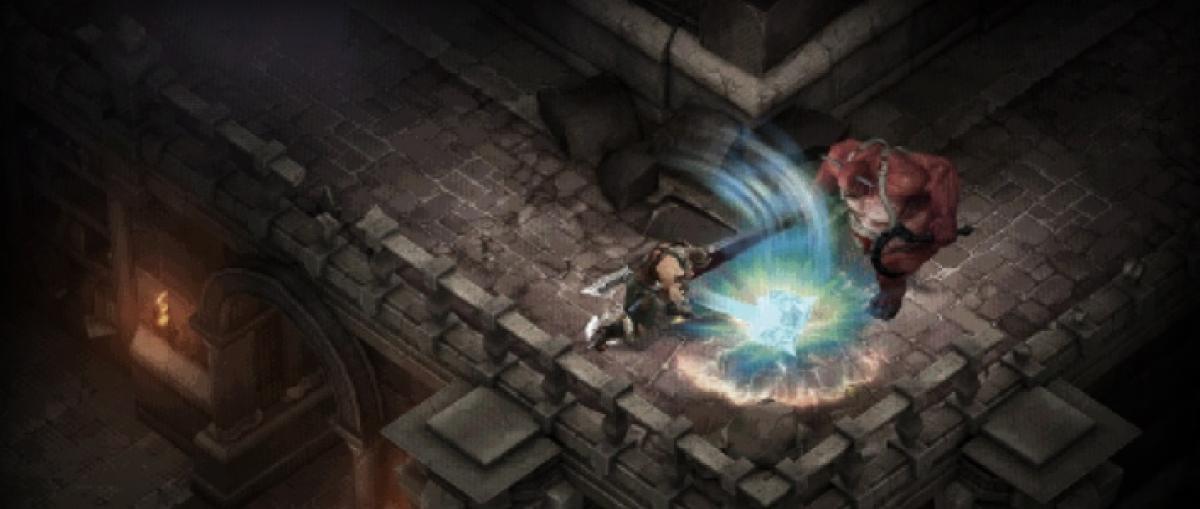 Diablo III celebra el 20 aniversario de la saga con el parche 2.4.3