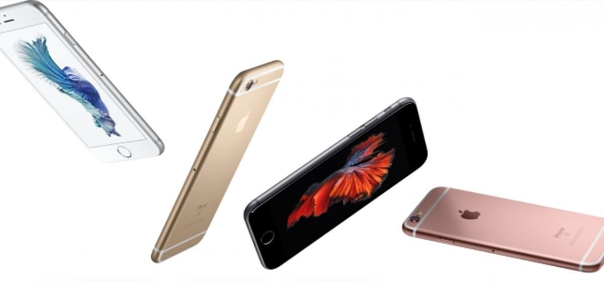iPhone 6S y 6S Plus llegan el 9 de octubre a España después de vender 13 millones de unidades