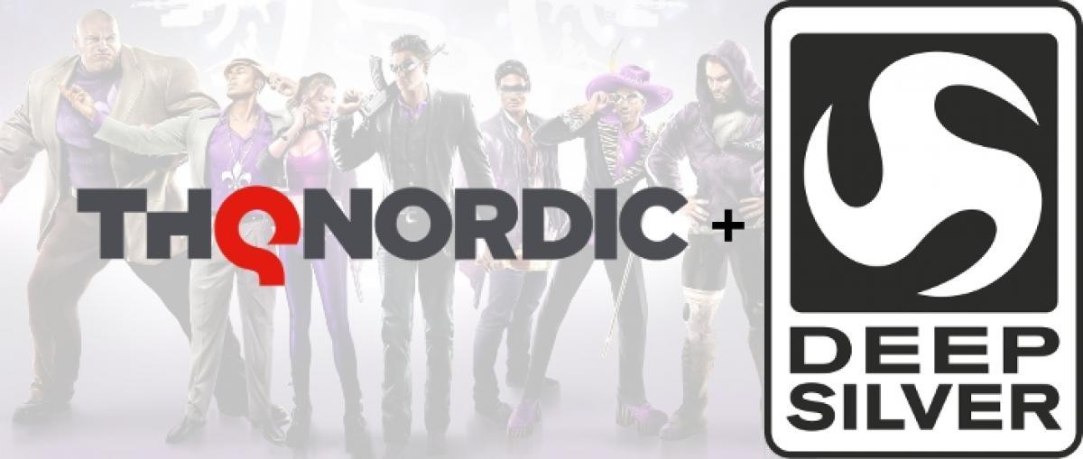 THQ Nordic compra Koch Media y las series de Deep Silver, incluyendo Saints Row, Dead Island y Metro