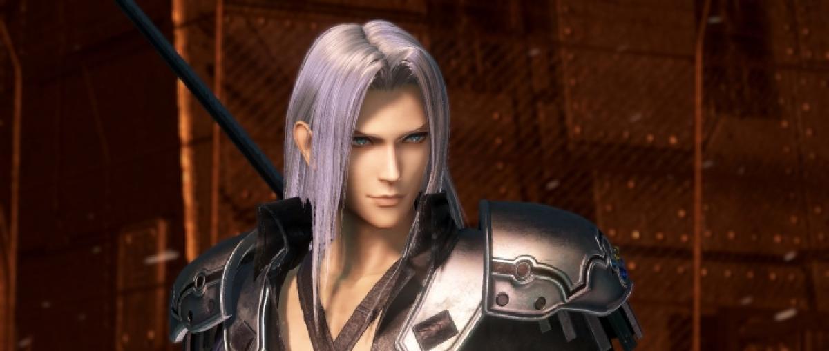 Dissidia Final Fantasy NT muestra su alineación inicial de 28 luchadores