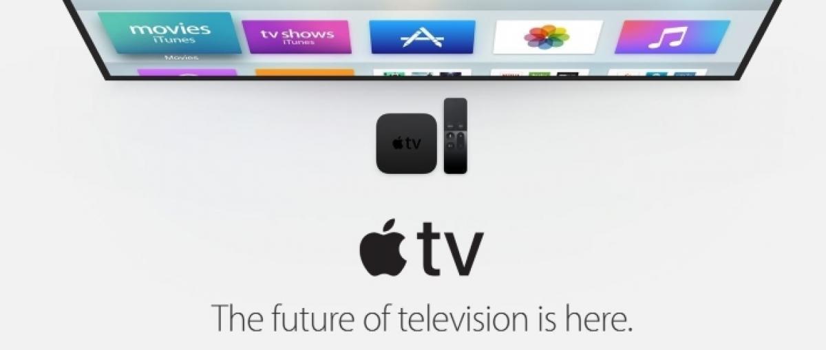 Apple podría ofrecer sus series originales de forma gratuita a los usuarios de sus productos