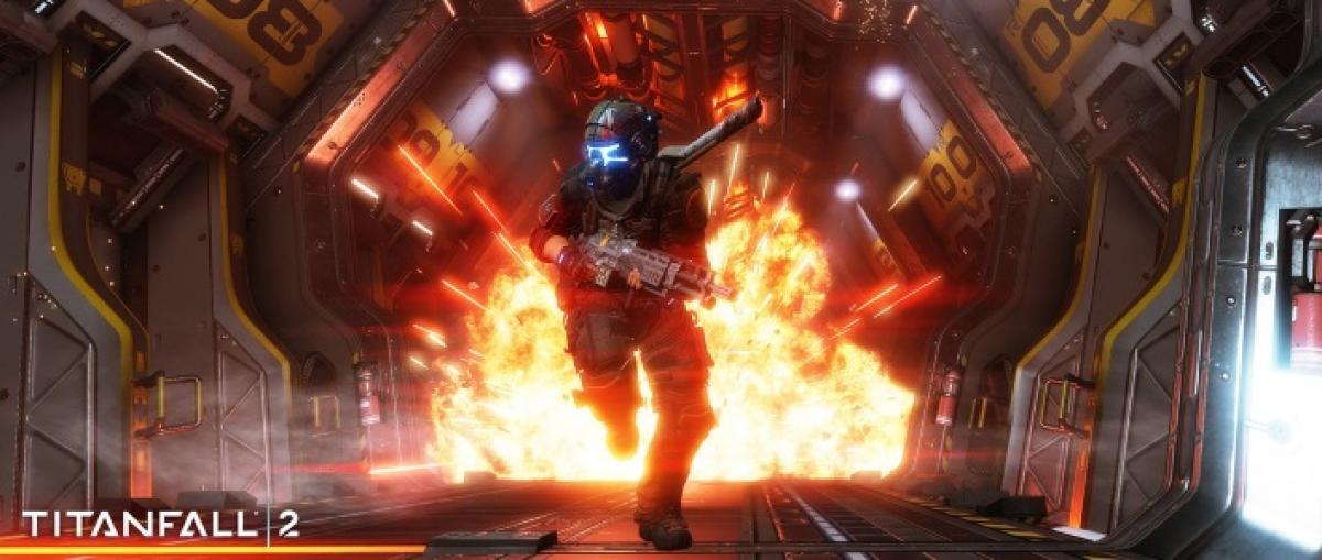 Revelados los requisitos de Titanfall 2 y un nuevo tráiler dedicado a los pilotos