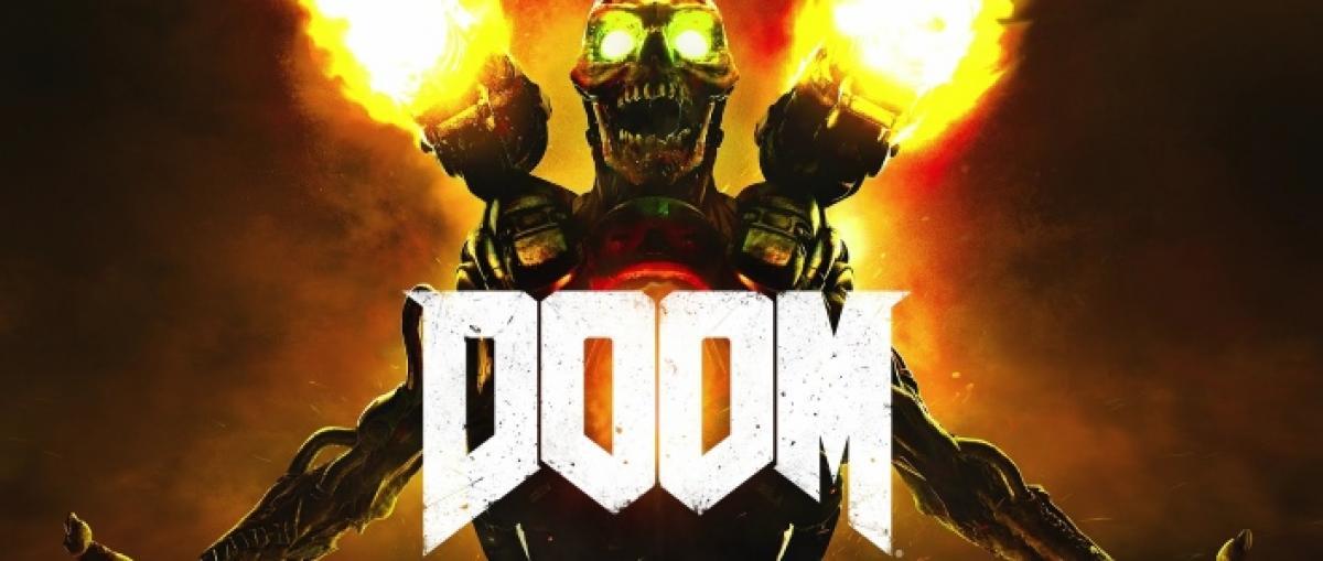 Doom y Wolfenstein II anunciados para Nintendo Switch
