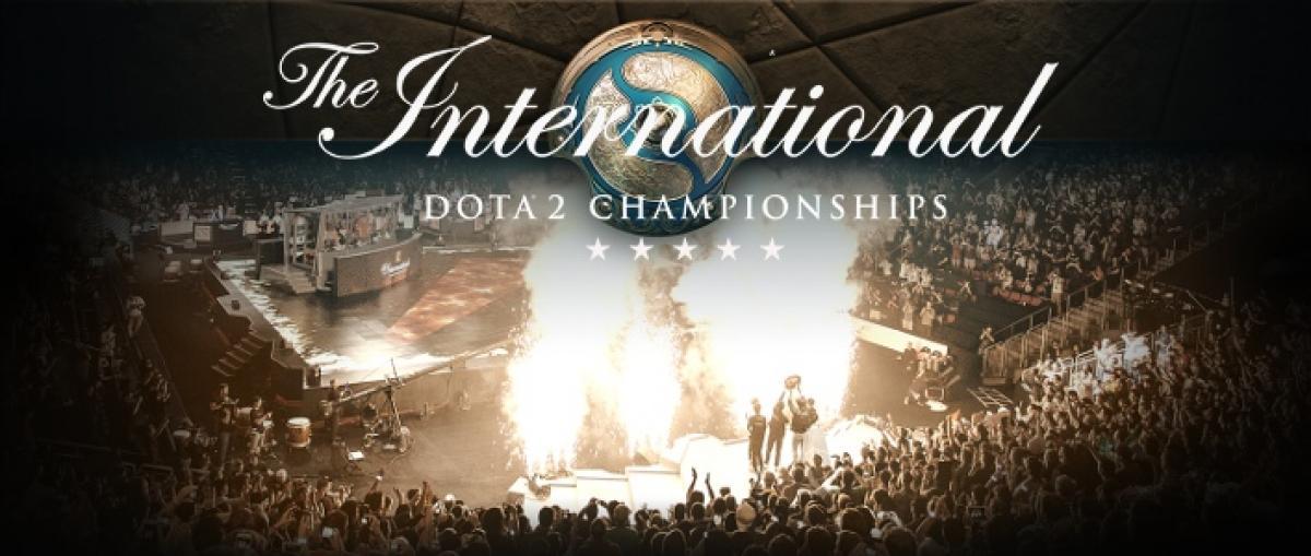 Ya en marcha el séptimo torneo The International de Dota 2, con 24 millones de dólares en juego